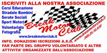 break_associazione